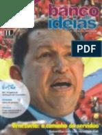 Revista Banco de Ideias n° 38 - A Diplomacia Do Governo Lula