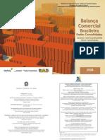ECO - Panorama das exportações brasileiras 2008