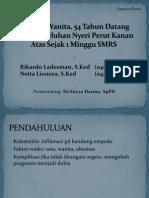 kasus pdl