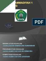Profil TKJ