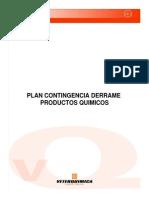 Plan Contingencia Acido Formico