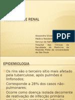 Tuberculose Renal