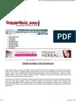 Tehnik Sterilisasi Alat Kedokteran _ DokterGaul