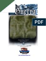 36190015 Taticas de Guerra Eduardo Daniel Mastral e Isabela Mastral