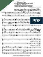 Monteverdi Chiome d'Oro
