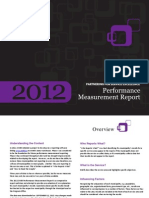 2012 OMBI Report External