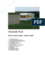 Songs 2000