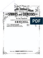 LOUIS KÖHLER - Los primeros estudios para piano Op. 151.pdf