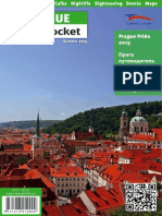 Prague in Your Pocket - Desconocido