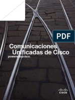 Unified Communications Brochure ESP
