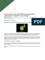 21844 Como Conectar Um Cartao Sd de Um Android No Computador e Explorar o Seu Conteudo