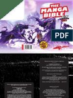 The Manga Bible (KJV Edition)