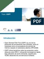 Guia de Estudio OSPF