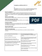 DBS Guidelines 2013 14 Rev1