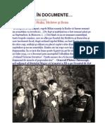 TRĂDAREA ROMANIEI ÎN DOCUMENTE IN [1944]