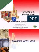 Metal y Carton ENVASES
