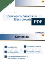 1012 00 E PP 001 Electrotecnia