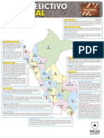 Mapa delictivo nacional 22NOV13