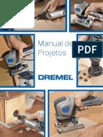 Manual de Projetos DREMEL