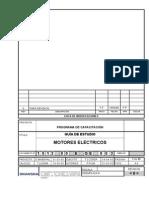 1012-00-E-GE-003- Motores Eléctricos Basico