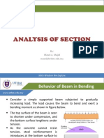 3. Chapter 3 - Analysis of Section