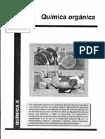 QuimicaII-VIIIQuimicaOrganica