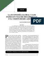 Economia Global Gestion