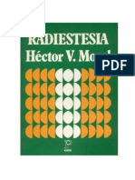Morel, Héctor - Radiestesia