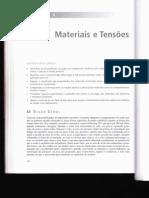 Cap. 4 - Materiais e Tensões