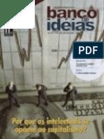 Revista Banco de Ideias n° 34 - Destaque