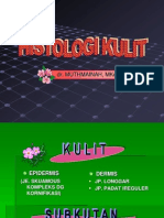 Kuliah Histologi - Muthmainah, Dr., MKes.