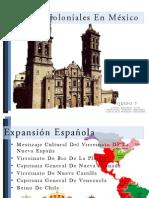 Expo Ciudades Coloniales
