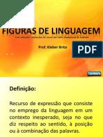 Figuras de Linguagem - Versos Drummondianos