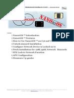Rebelsimcard Nanorios User Guide v1 Unlock iPhone 4s 5 5c 5s
