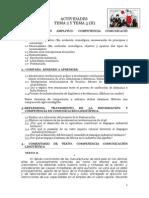 ACTIVIDADES TEMA 2 Y SEGUNDA PARTE DEL 3 ( DESDE LA RESTAUURACIÓN)