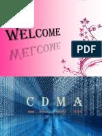 wireless video services on cdma