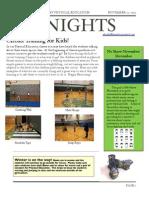 november newsletter 2