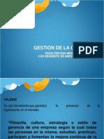 Gestion Dc