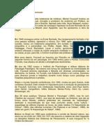 Site Filosofia, política e educação -Foucault e a educação