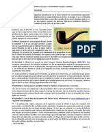2 Conocimiento y Realidad 2012