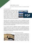 Consecuencias de Los Cambios Climaticos en El Peru. (1)