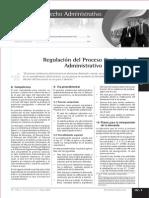 REGULAZIÓN DEL PROCESO CONTENCIOSO (PARTE FINAL)
