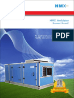 HMX Ambiator BrochureHUKSVVNJDV