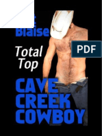 Cave Creek Cowboy - Total top - TM Español