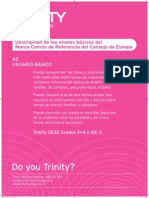 2008 A2 Spanish Poster (Pink) 500mmx700mm for PRINT
