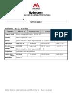 Hydrocrom Technologia - Brad 43m