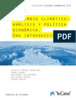 3- Vergara Et Al (2009) - Cambio Climatico (Capitulos 2 y 6)