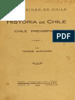 Historia Chile 1