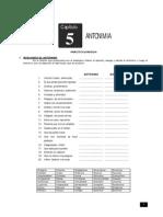 Antonimia II 5