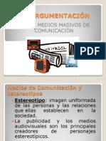 argumentacinymmc-110616143715-phpapp01